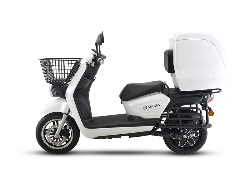 Scooter elettrico Delivery