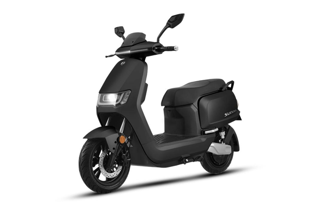 Scooter elettrico Sunra Robo s