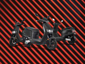 Scooter elettrico 2021