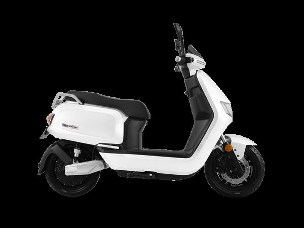 Scooter-elettrico-125-bianco